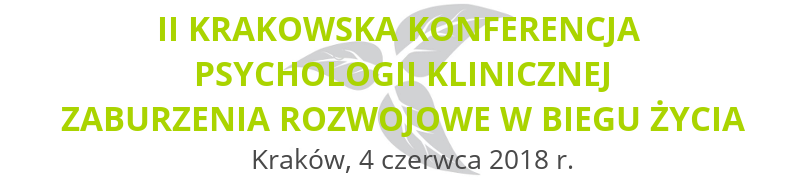 Konferencje Krakowskiego oddziału PTP 2